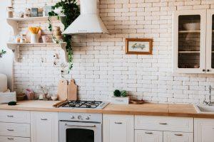 Jak czyścić szafki kuchenne