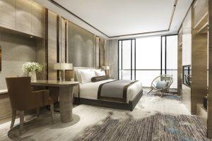 Jakie zalety mają łóżka drewniane?