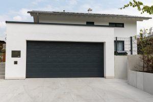Rodzaje bram garażowych- które najlepiej wybrać?