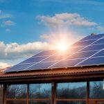 Panele fotowoltaiczne zainstalowane przez firmę APP Energy w Lublinie