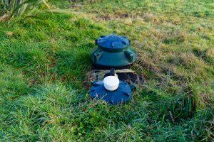 Jakie zbiorniki są stosowane w przydomowych oczyszczalniach ścieków?