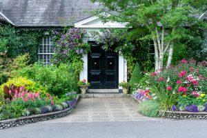 Jak zadbać o dom, ogród na wiosnę?