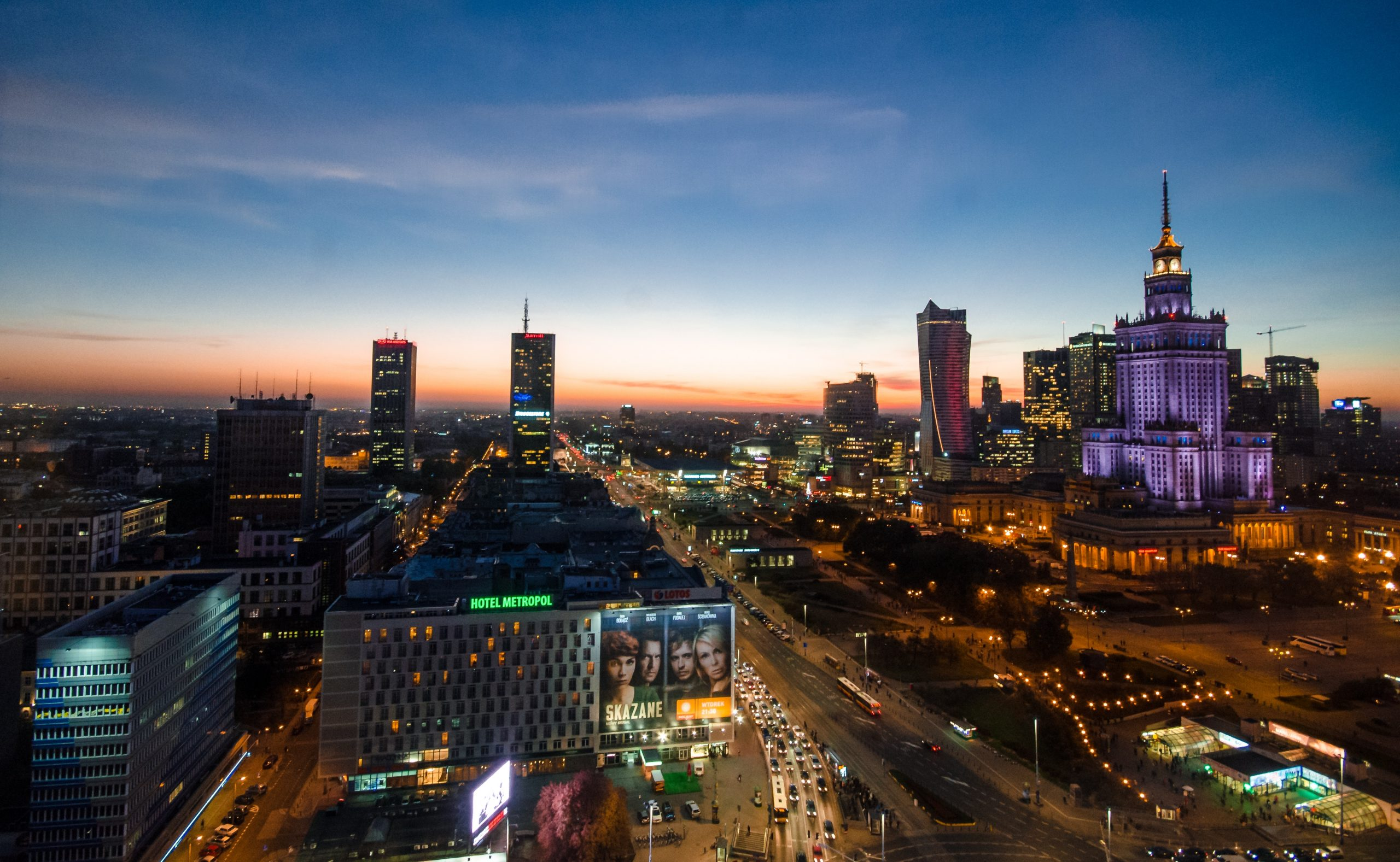 uczelnie Warszawa