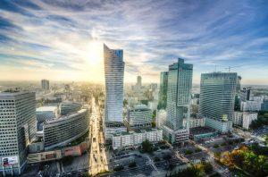 4 zalety nowych apartamentów w Warszawie 2000