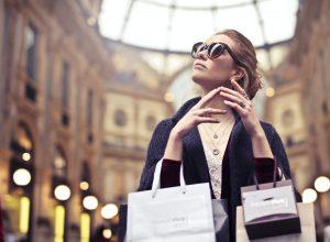 Centrum handlowe IV i V generacji, czyli co jest i co nas czeka w przyszłości?