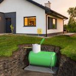 montaż instalacji na gaz płynny