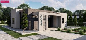 Czym jest adaptacja gotowego projektu domu?